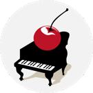 Logo La Cerise sur le Piano Paris